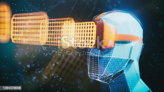 istock Artificial Intelligence 1094029006
