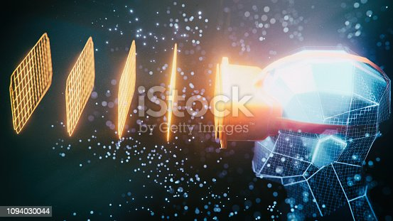 istock Artificial Intelligence 1094030044