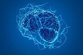 istock Artificial Intelligence 1125466910