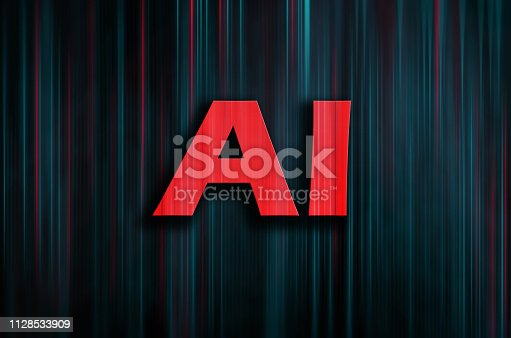 545118508 istock photo artificial intelligence 1128533909