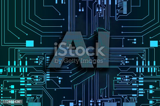 545118508 istock photo artificial intelligence 1128534361
