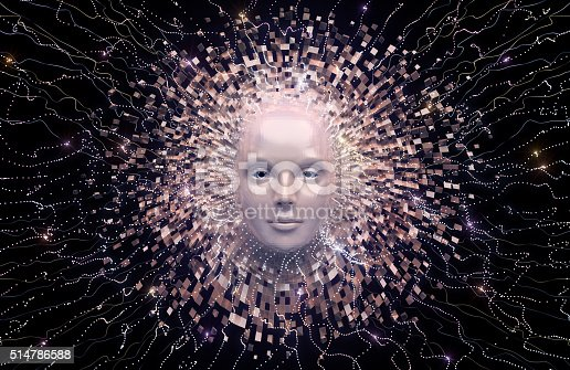 istock Artificial Intelligence 514786588