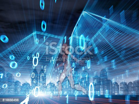 istock artificial intelligence 816666456