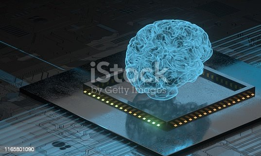istock Artificial Intelligence Technology 1165801090