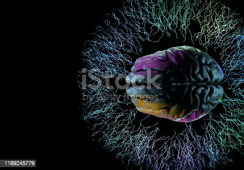 istock Artificial Intelligence Technology 1169245779