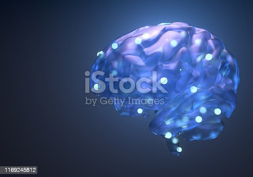 istock Artificial Intelligence Technology 1169245812