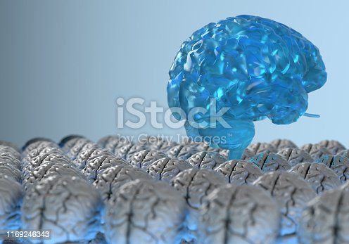istock Artificial Intelligence Technology 1169246343