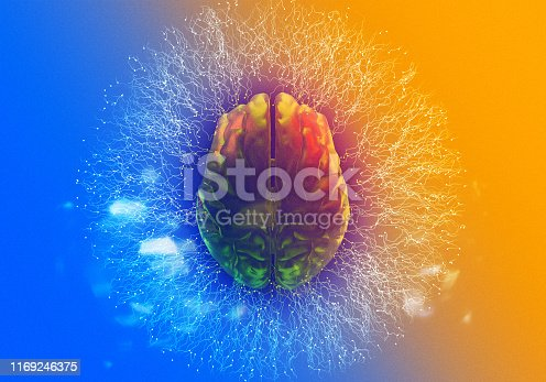 istock Artificial Intelligence Technology 1169246375