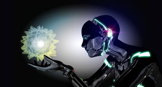 Künstliche Intelligenz vs Corona – Foto