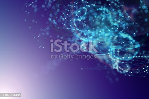 istock Artificial Neural Networks 1137284435