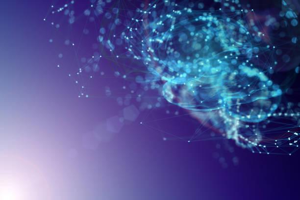 인공 신경망 - 사람 모형 제작물 뉴스 사진 이미지