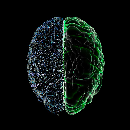 Artificial Neural Networks Stock Photo - Download Image Now
