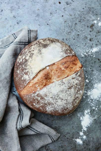 Handwerkliches Brot – Foto