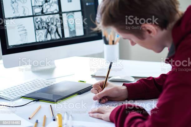 Artist at work picture id534318480?b=1&k=6&m=534318480&s=612x612&h=oebd7f0c02nkcag 6iv36z02gew2eguwngewsk9zatu=