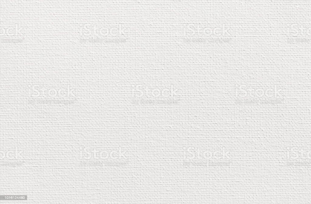 Artist Canvas Background (large weaving) stock photo