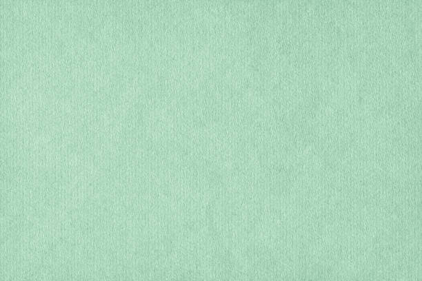 artist coarse grain striped light kelly green watercolor paper texture sample - kelly green stock pictures, royalty-free photos & images