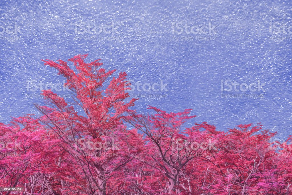 Artistic Nature Theme Background foto stock royalty-free