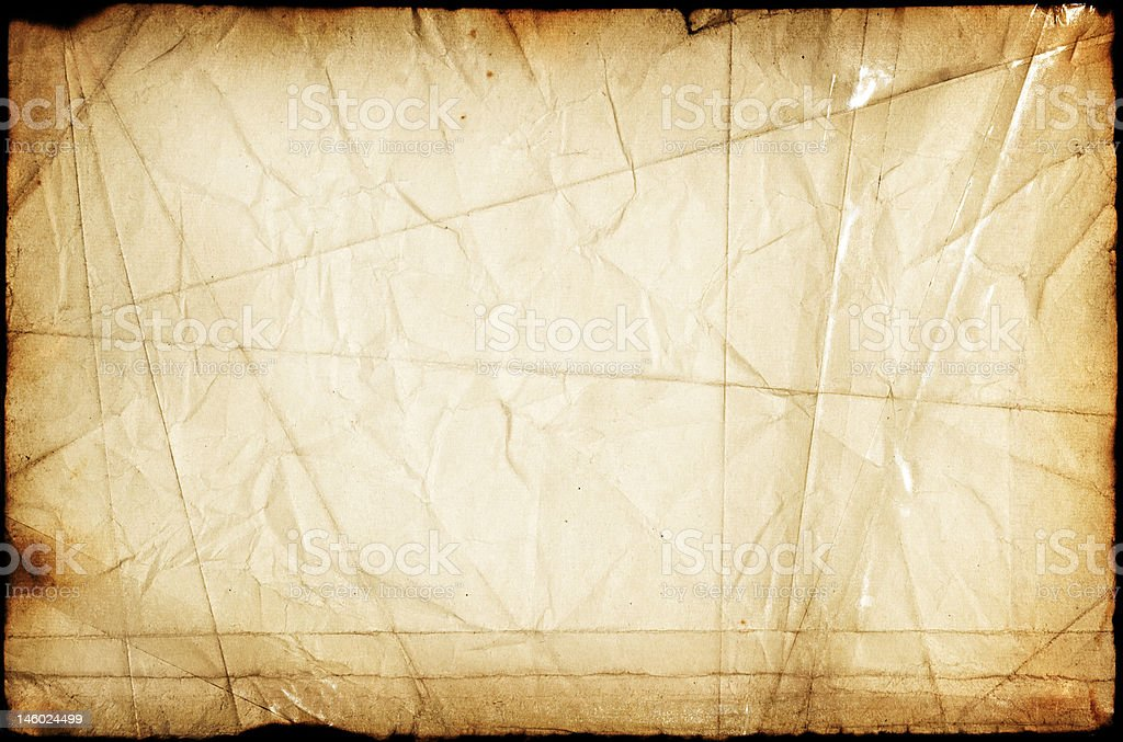 Artistic paper background royalty-free stock photo