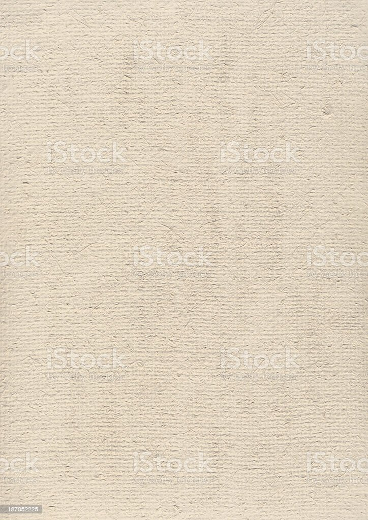 Artist's Burlap Canvas Rough Cast Acrylic Primed Grunge Texture royalty-free stock photo