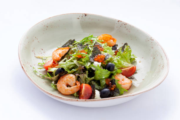 Arugula salad with shrimp picture id1216926995?b=1&k=6&m=1216926995&s=612x612&w=0&h=gbvqq6m aalkghdxjzmw9bpoitlo eg acisok7dype=