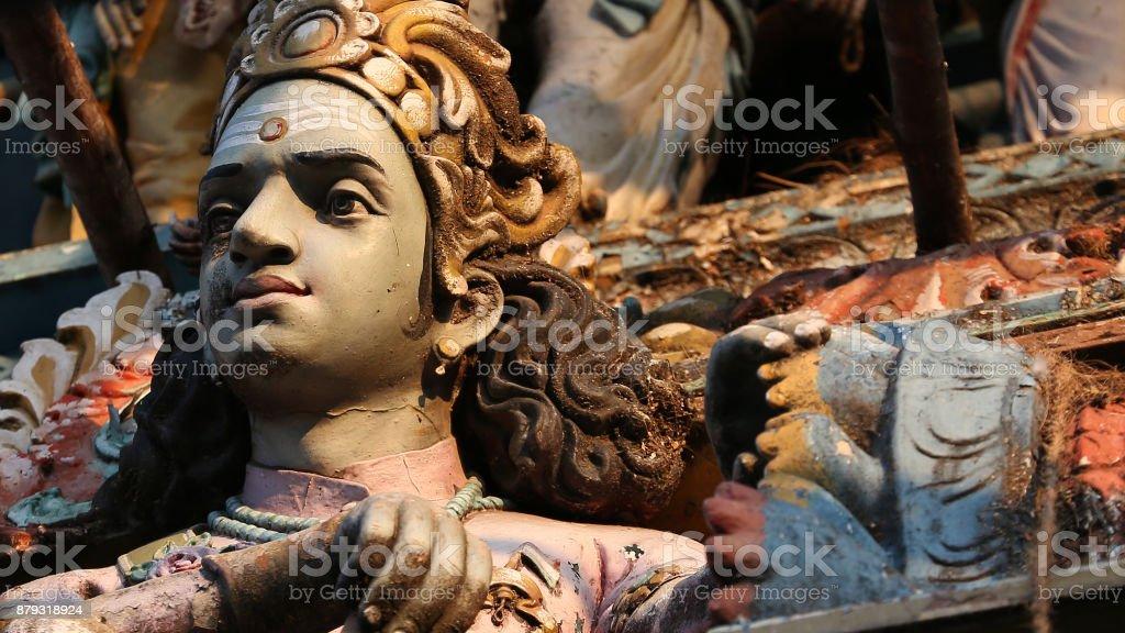Arulmigu Kapaleeshwarar Temple stock photo