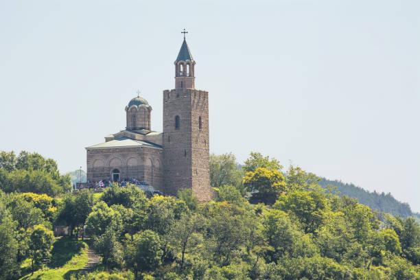 Ascension Cathedral in Veliko Tarnovo in Bulgarien – Foto