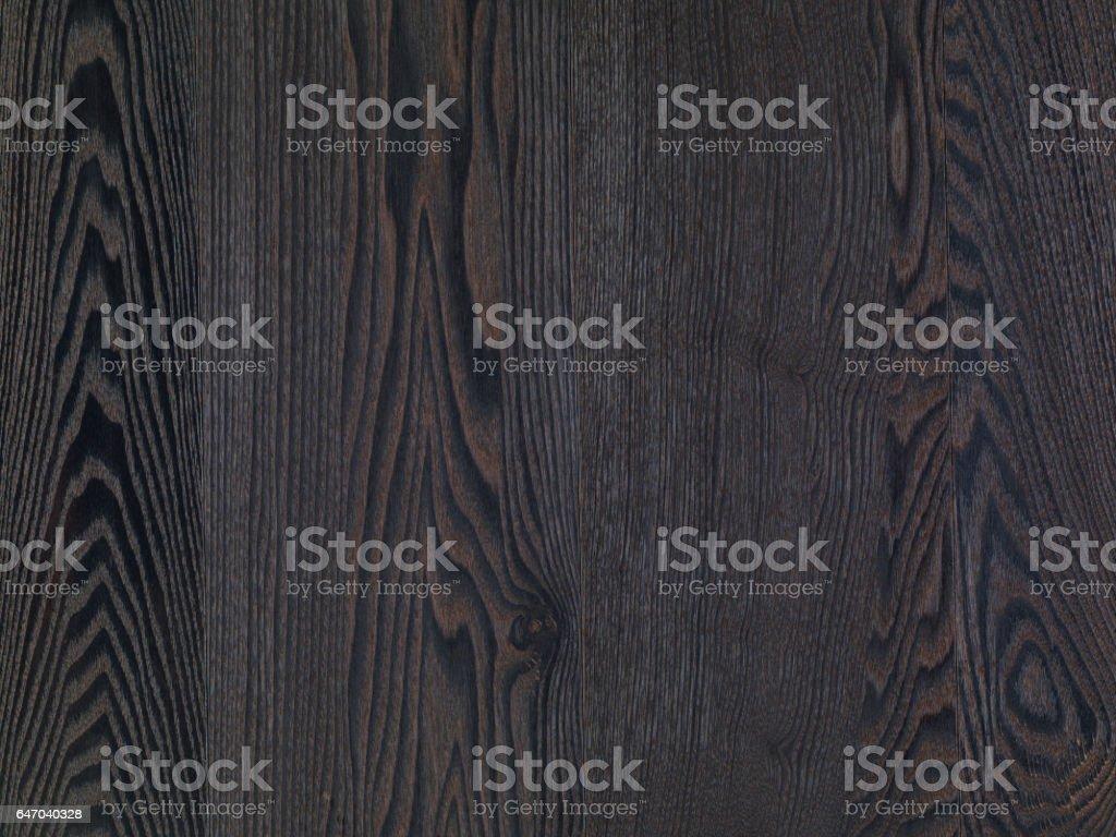 Ash Wood Texture Dark Wood Parquet Natural Hardwood Floor Background Stock  Photo