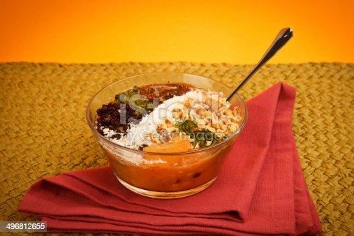 461848151 istock photo Ashura - Turkish dessert Asure 496812655