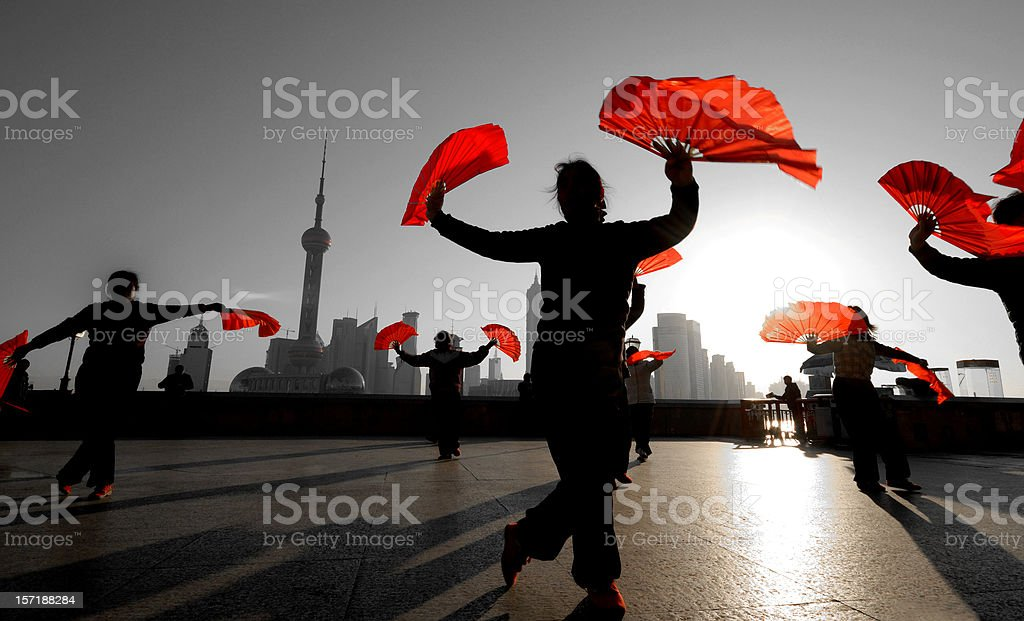 Asia royalty-free stock photo