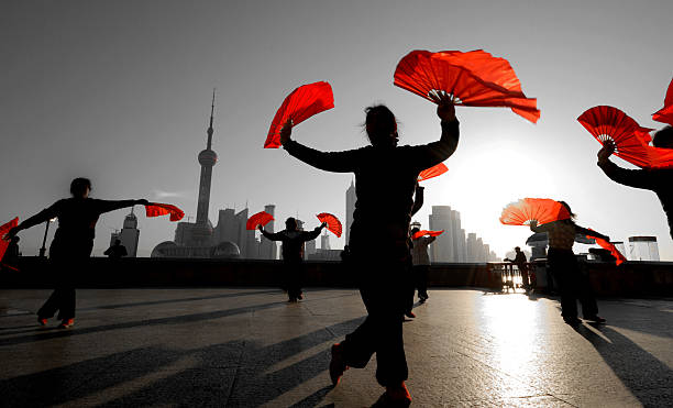 Asia  the bund stock pictures, royalty-free photos & images