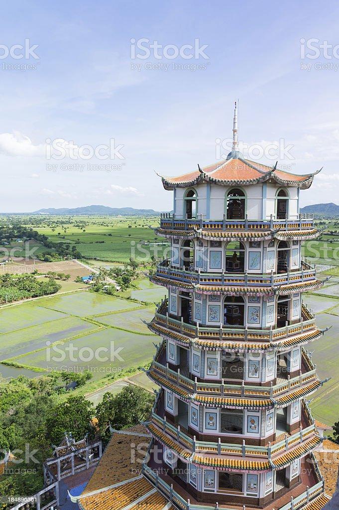 asia scene royalty-free stock photo