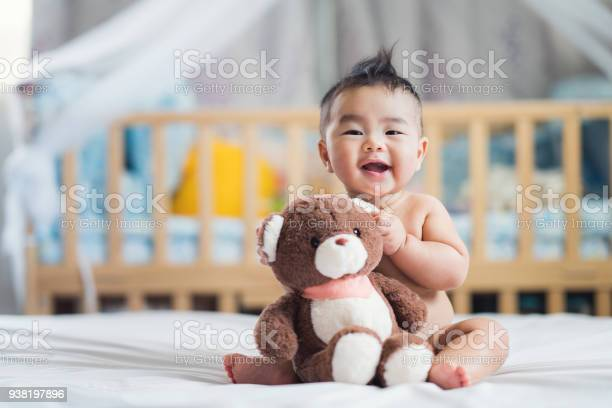 Asian baby sit with teddy bear picture id938197896?b=1&k=6&m=938197896&s=612x612&h=kaar28vjky5cyco4jlidityjeuqibbbmwj04y590ou0=