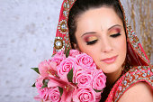 istock Asian Bride - Zaina 172244372