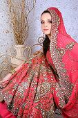 istock Asian Bride - Zaina 172282026
