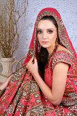 istock Asian Bride - Zaina 172370810