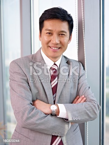 960195072 istock photo asian businessman 160320244
