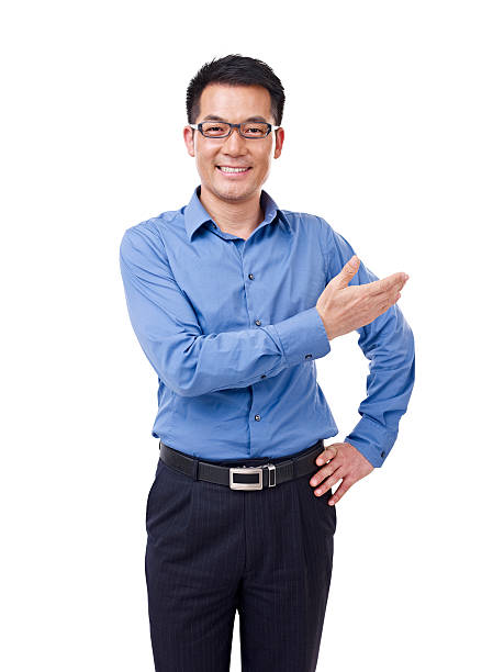 asian businessman - curator stock pictures, royalty-free photos & images