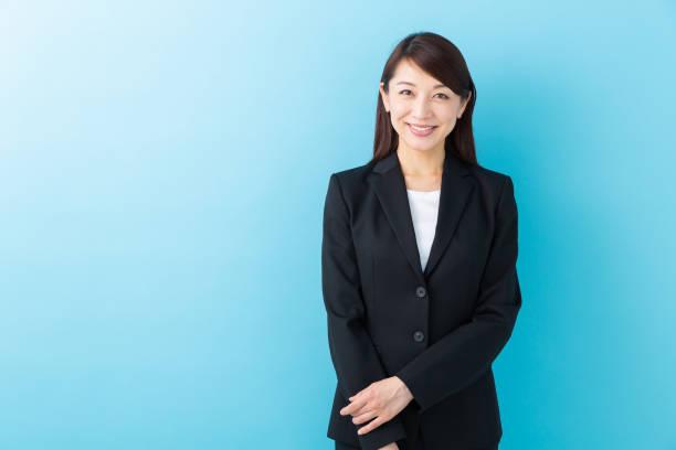 アジアのビジネスウーマン - ビジネスフォーマル ストックフォトと画像
