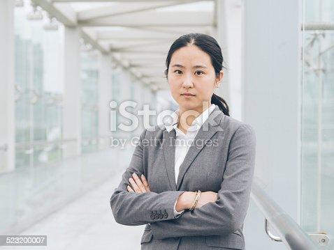 519052198 istock photo asian businesswoman 523200007