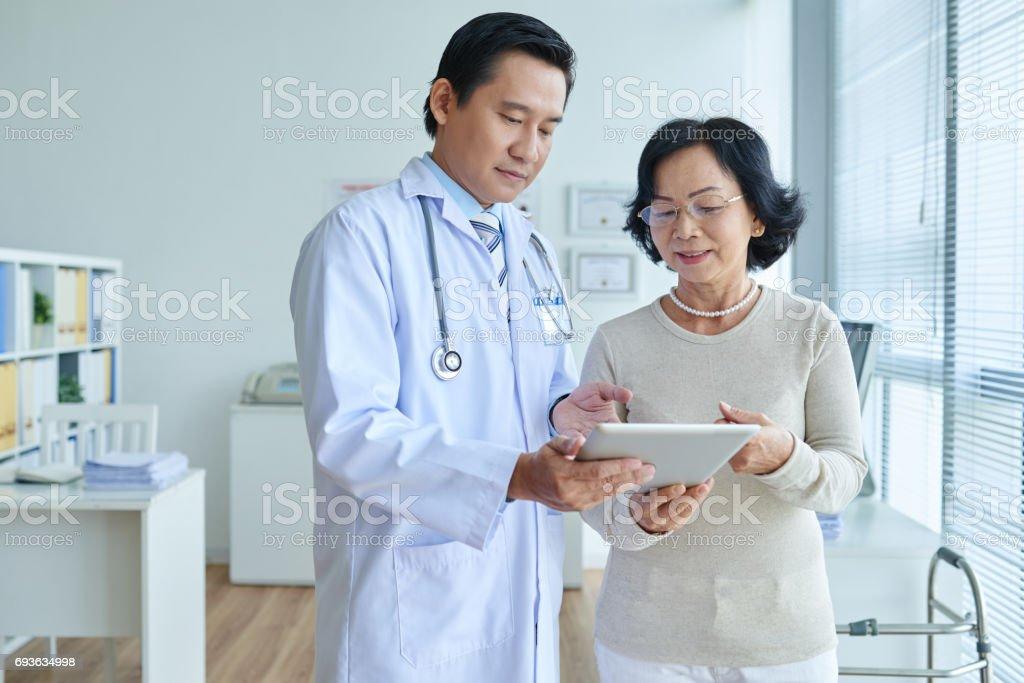 亞洲心臟病專家分析心電圖圖像檔