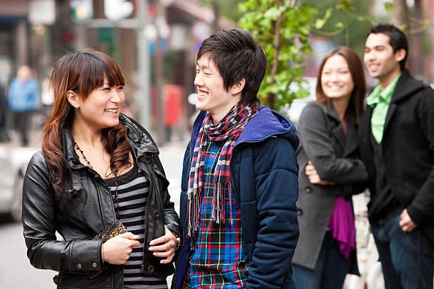 where to meet women in tokyo