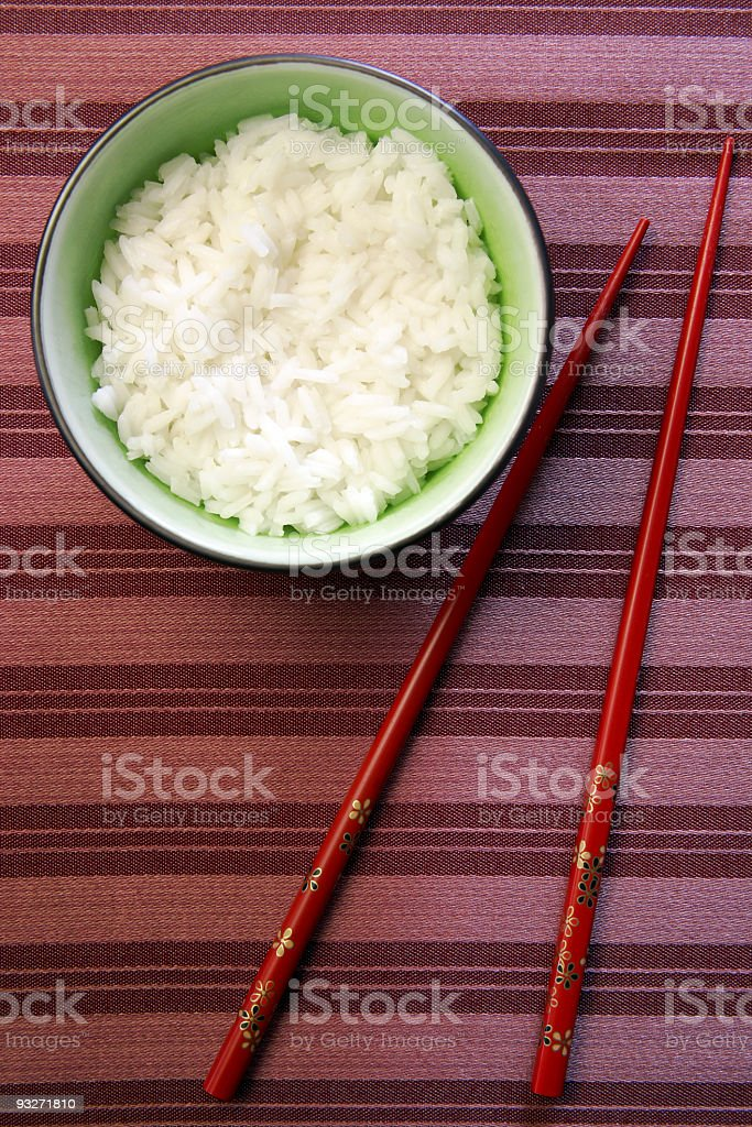Asian Cuisine royalty-free stock photo
