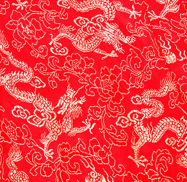 asian dragon pattern - japan pattern 個照片及圖片檔