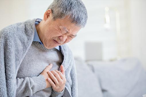 Heart disease in Asia