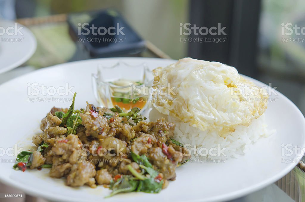 asian food royalty-free stock photo