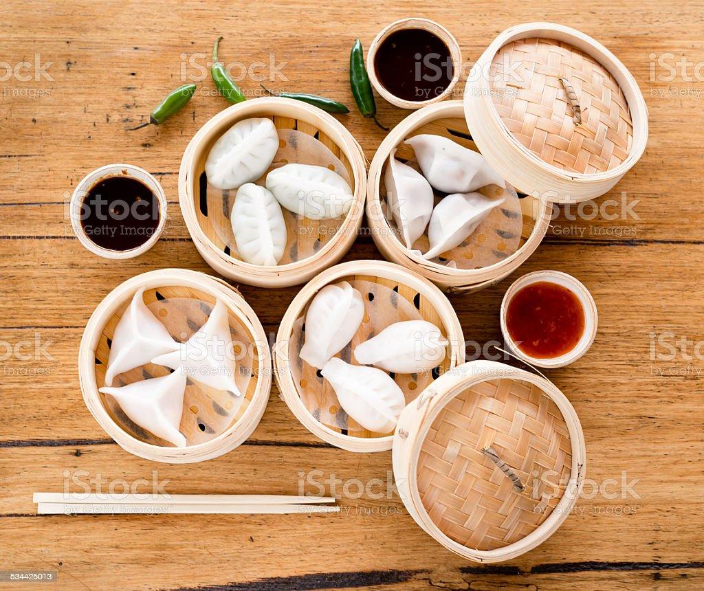 asian food stock photo
