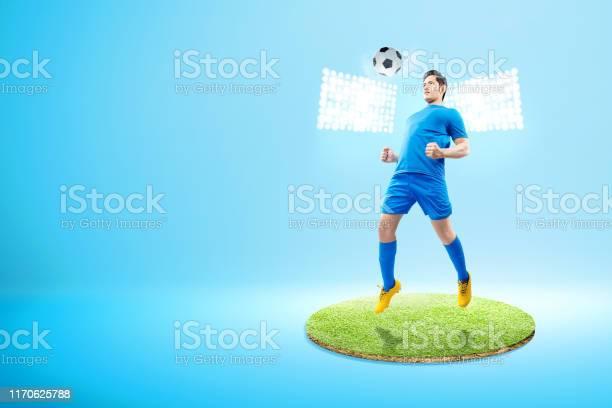 Asian football player man jump and heading the ball picture id1170625788?b=1&k=6&m=1170625788&s=612x612&h= skpzqqc5h 02msackueo 85gxawkndrpvigivqcwog=