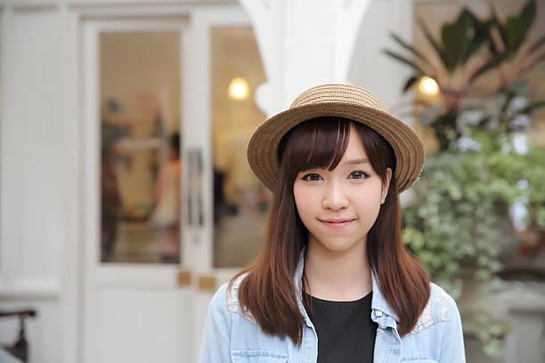 Young asian girl tubes — img 1