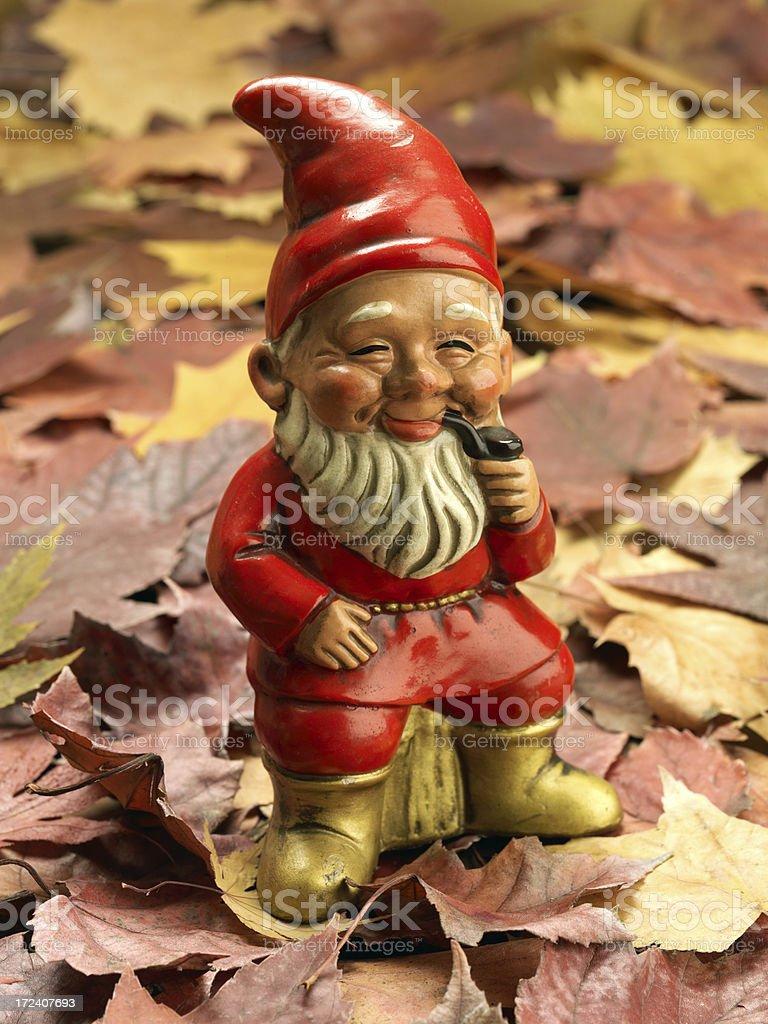 asian gnome