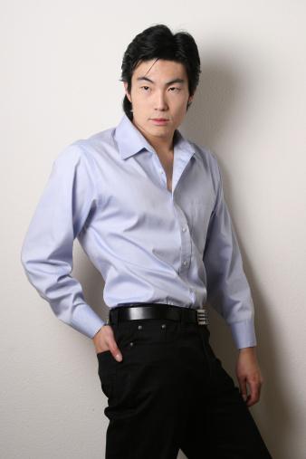 Models top male asian Asian Models: